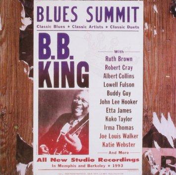 bb king blues summit