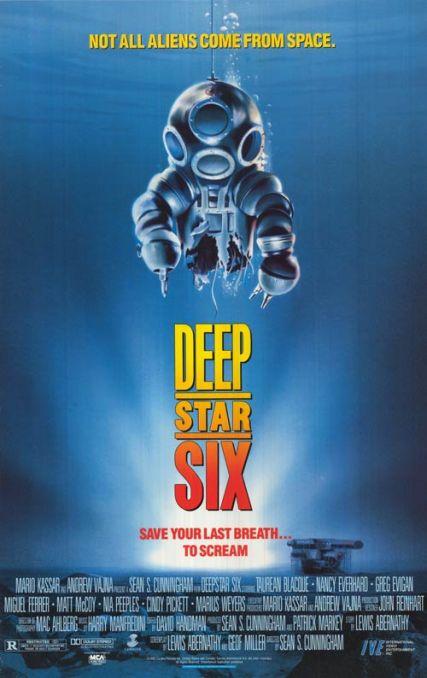 deep star 6