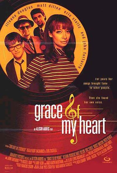 grace of heart