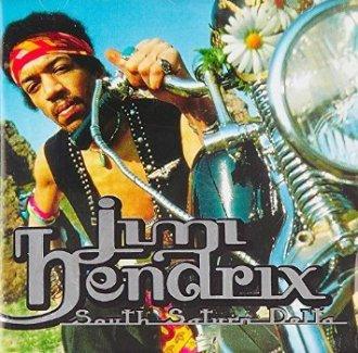 hendrix south saturn