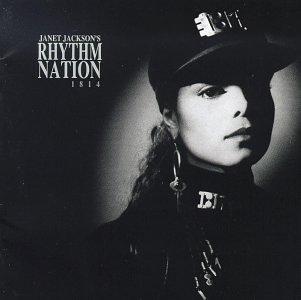 janet rhythm nation