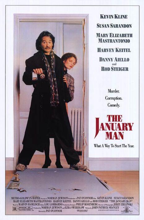 january man