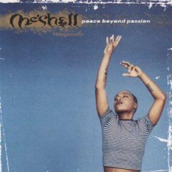 meshell peace