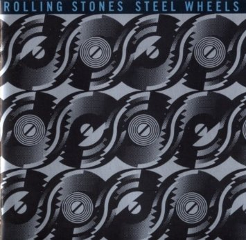 stones steel wheels
