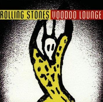 stones voodoo