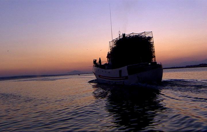 Pesquero FRANCISCO Y CATALINA
