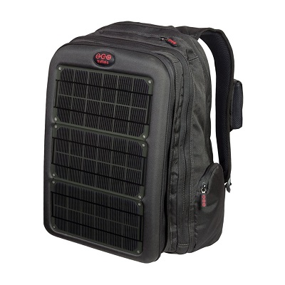 Array Solar Laptop
