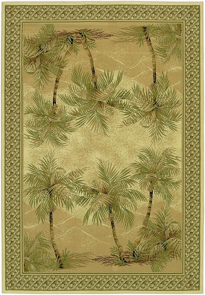 Palm Tree Area Rugs   Bring The Beach Into Your Space