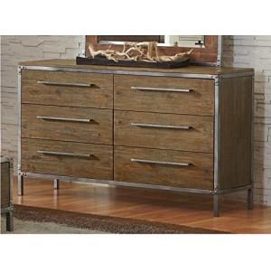 An Industrial Dresser
