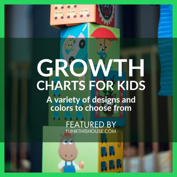 Growth Charts for Kids