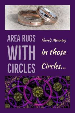 Rugs with Circles in Them