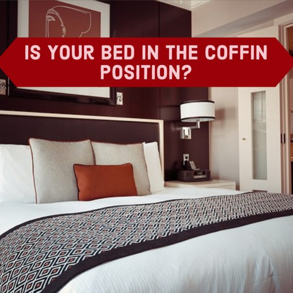 Is Your Bed in the Coffin Position