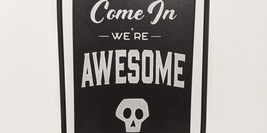 Come In We're Awesome