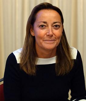 Susanna Laurin