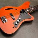 Sirena Modelo Uno Bass