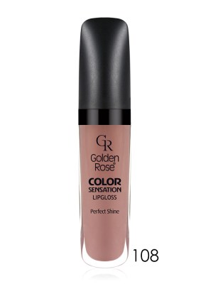 Color Sensation Lipgloss -108