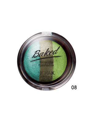Baked Terracotta Eyeshadow-08