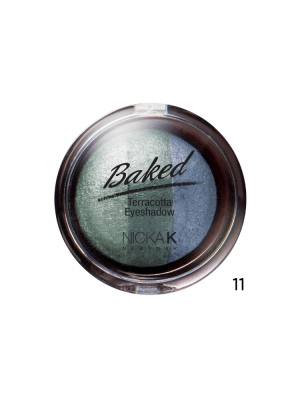 Baked Terracotta Eyeshadow-11