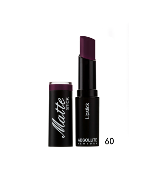 Matte Stick Lipstick – Brownish-60