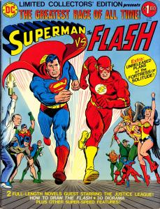 Superman_vs_Flash_Special