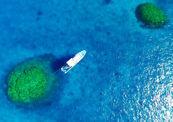 Luxury scuba diving tours in Ishigaki, Okinawa