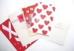 Valentines Day Glitter Bomb