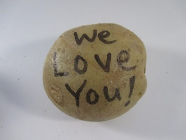 We Love You Potato - Send a Potato Bouquet