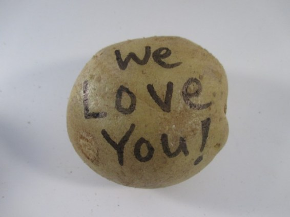 We Love You Potato - Send a Potato Bouquet