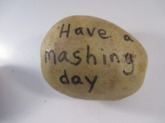 Have a Mashing Day - Send a Potato Bouquet