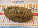 Happy Birthday Potato - Love You!