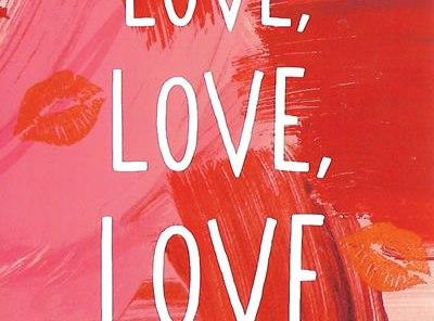 Honey, I Love, Love, Love You Card for Husband