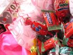 Valentine's Day Candy Box