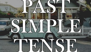 Present Simple Tense Daily Routine Funky English