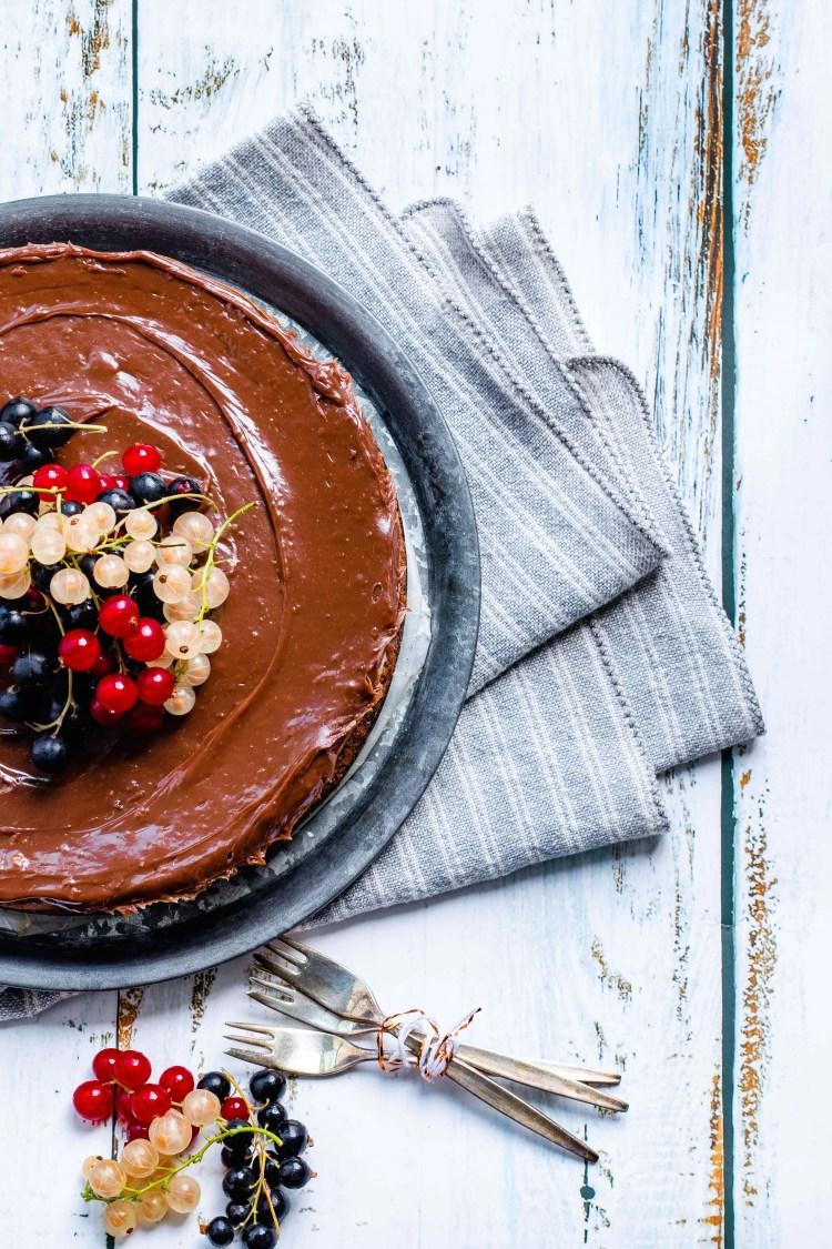 MISSISSIPPI MUD PIE de lekkerste chocoladetaart