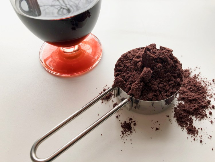 Wine Flour 4