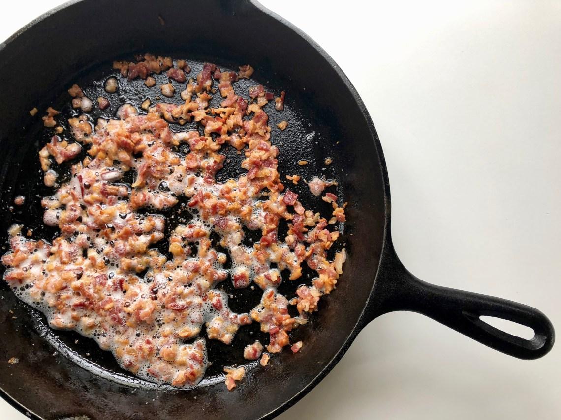 Bacon Pound Cake 4