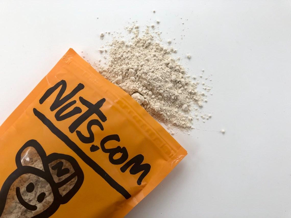 chestnut flour 1