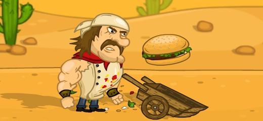 Zombie Restaurant Games Free Online