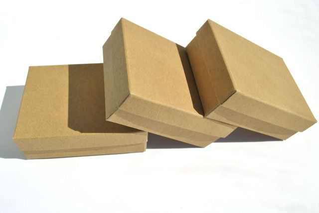 boxes with lid