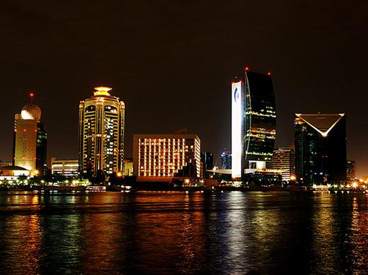 My Long Hiatus And My Dubai Visit! (1/3)