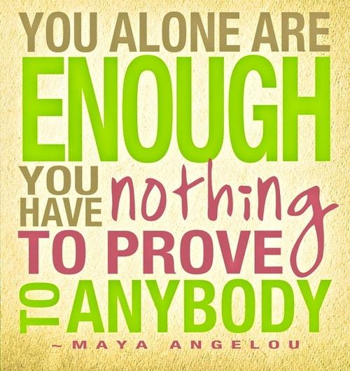 25 Deep <b>Maya Angelou Quotes</b> | A House of Fun