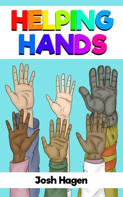 helping hands new cover