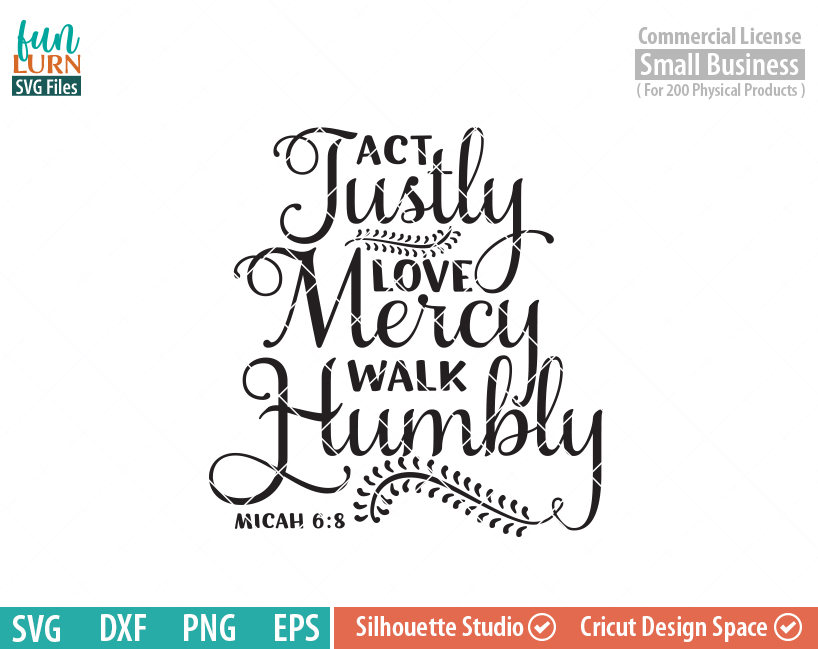 Download Act Justly Archives - FunLurn
