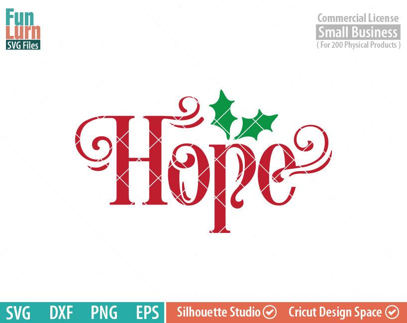 Download Hope SVG - FunLurn
