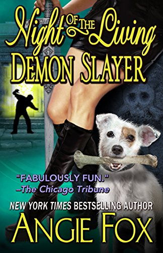Night of the Living Demon Slayer