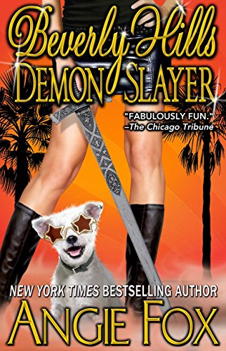 Beverly Hills Demon Slayer
