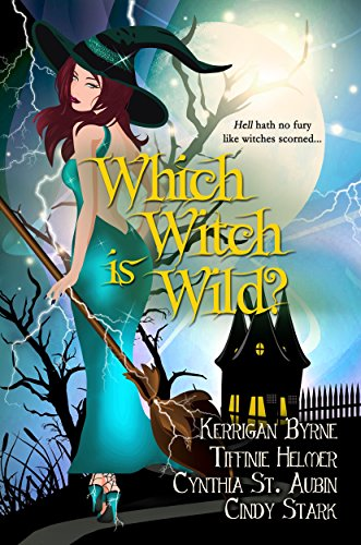 Which Witch is Wild?