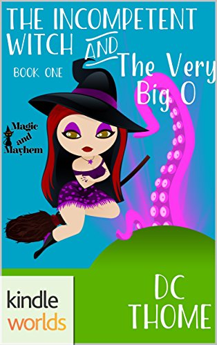 The Incompetent Witch and the Very Big O