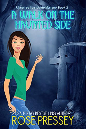A Walk on the Haunted Side