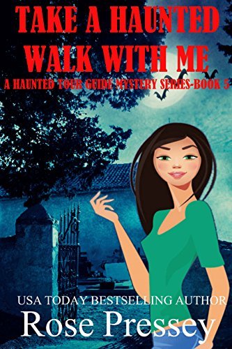 Take A Haunted Walk With Me